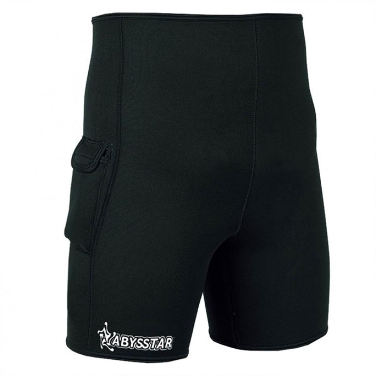 Abysstar Bermuda Neopren shorts