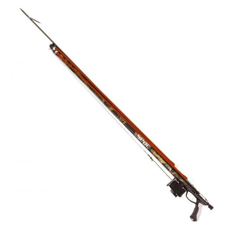 Seac Guun 30 Kama - 105 Elastik harpun