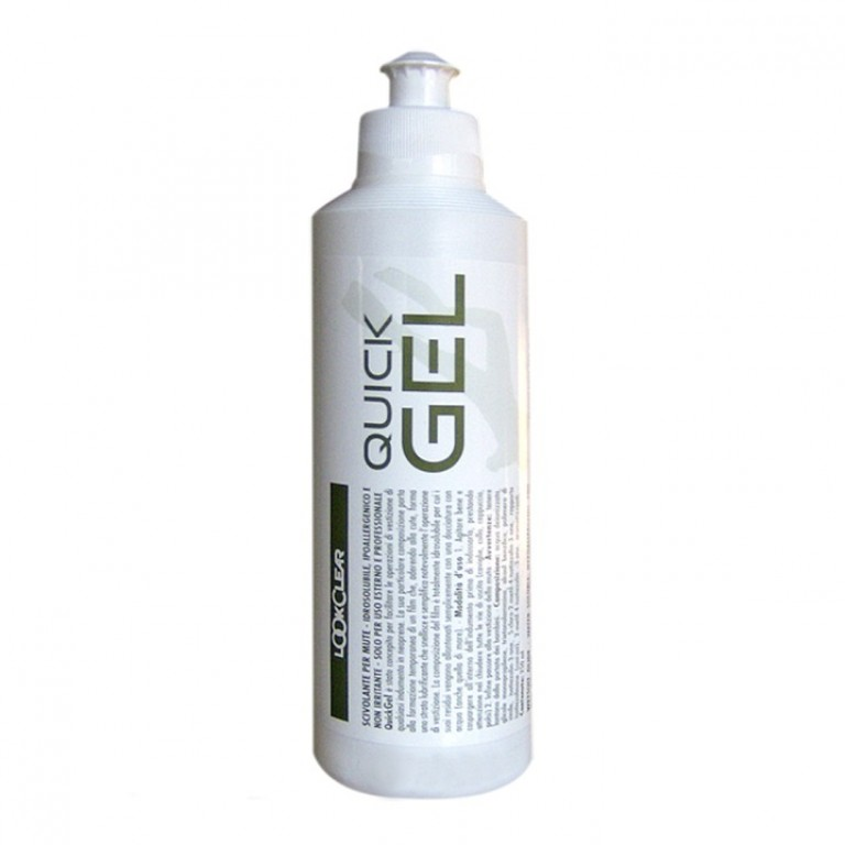 Look Clear QuickGel 250ml