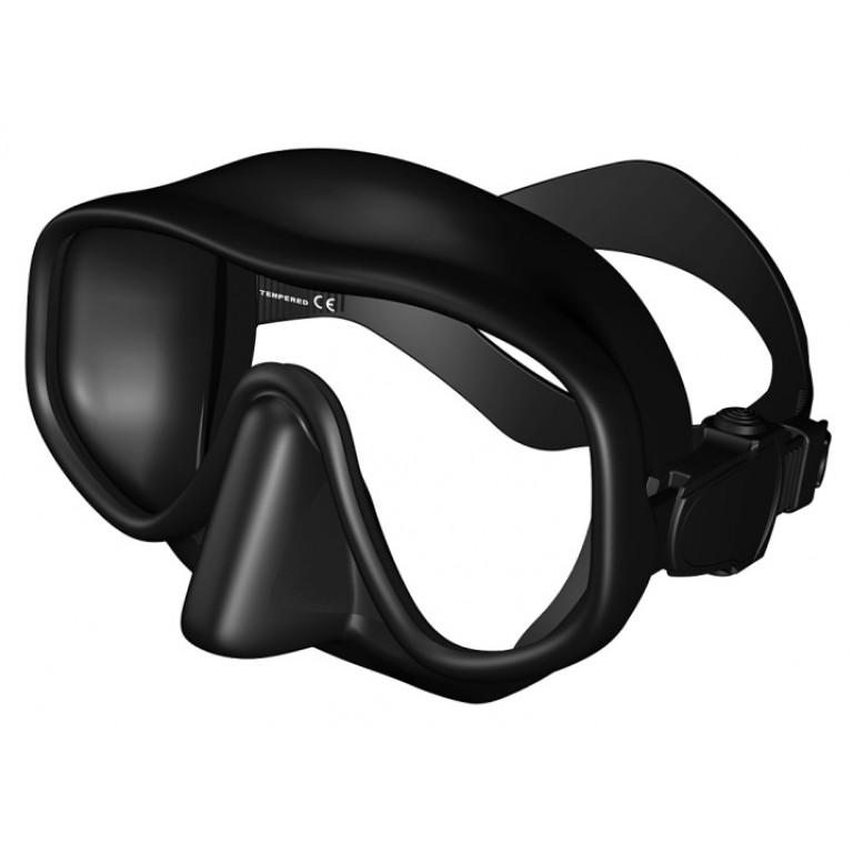 Dykkermaske SeaPro Tactical