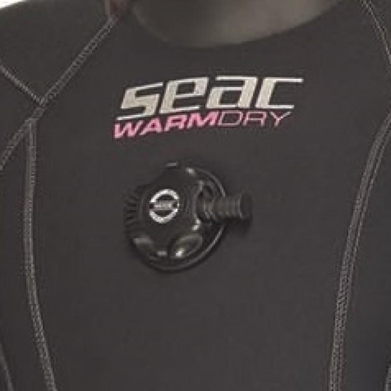 Tørdragt Seac Warmdry lady