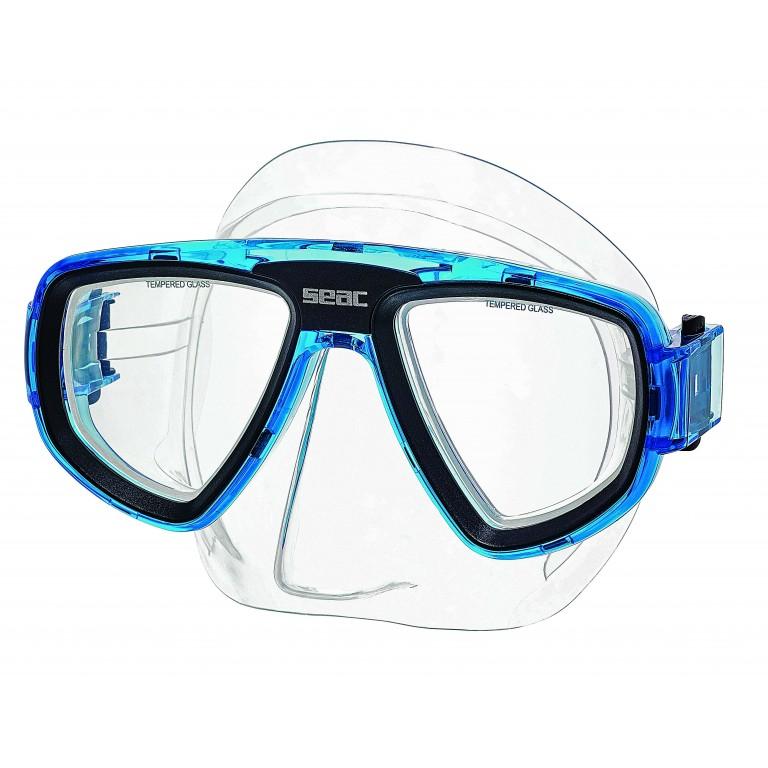 Dykkermaske Seac Extreme
