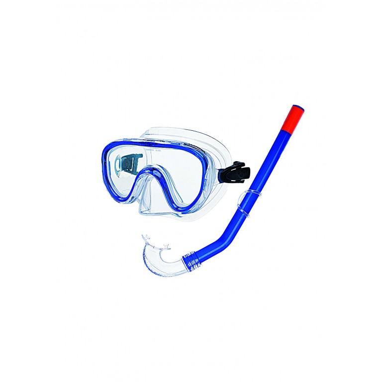 Seac Bis Marina Junior snorkelsæt