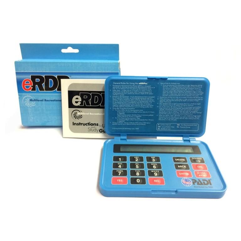 PADI RDP Electronic eRDPML