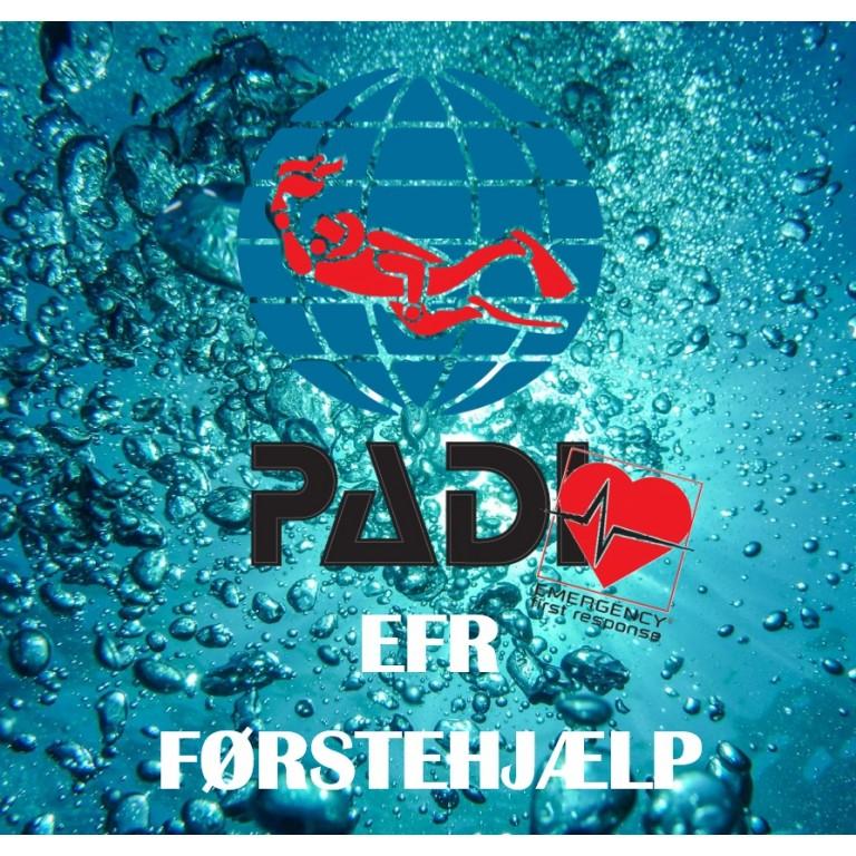 EFR - Kursus i førstehjælp