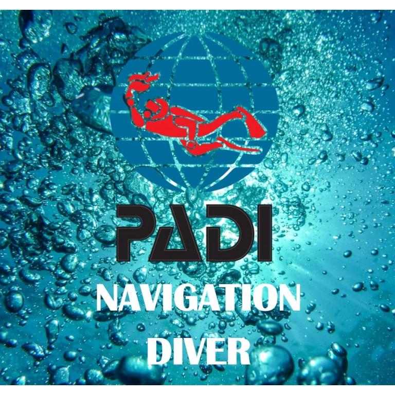 Navigation speciality