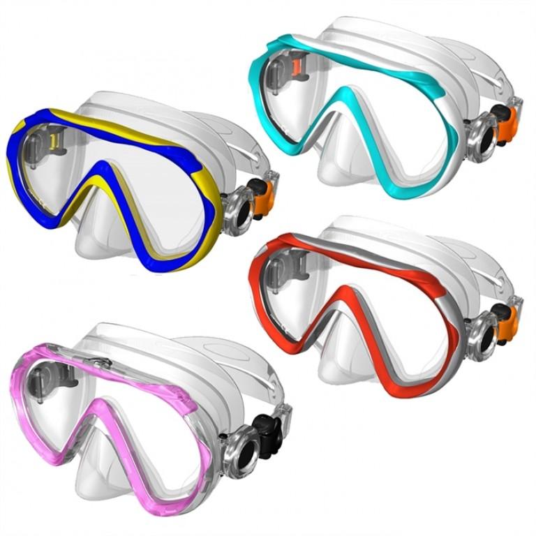 Dykkermaske SeaPro Junior