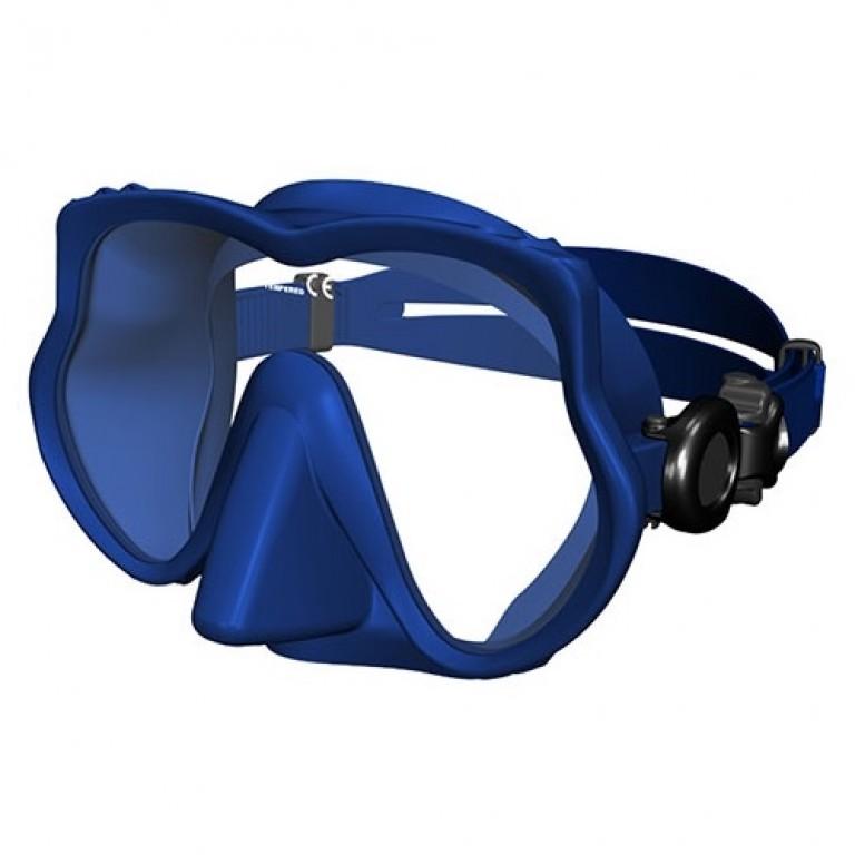 Dykkermaske SeaPro Ultra View Blue