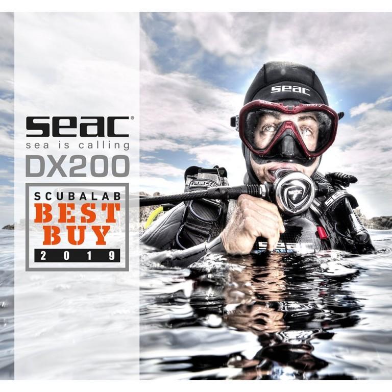 Seac DX200