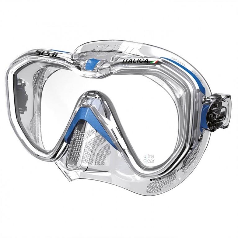 Dykkermaske Seac Italica