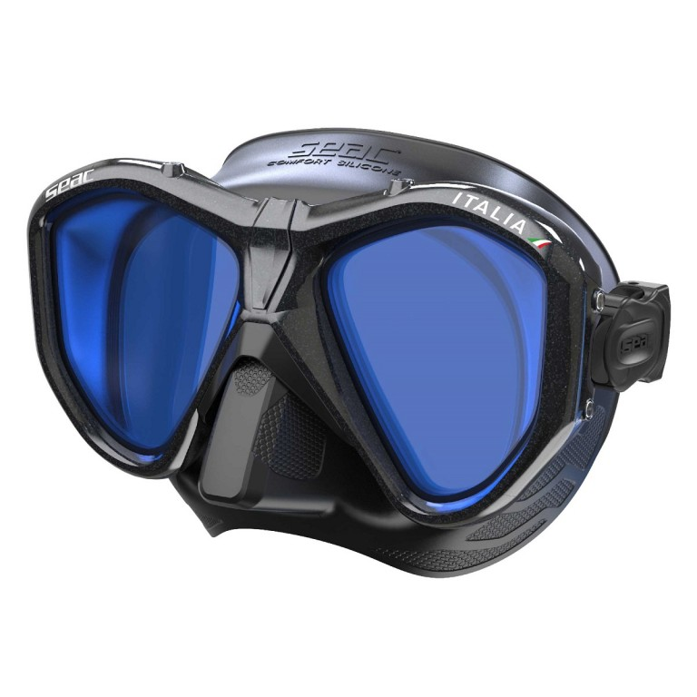 Dykkermaske Seac Italia Mirror
