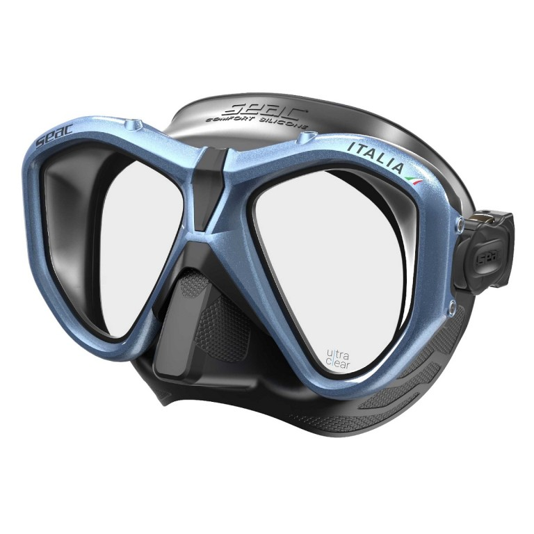 Dykkermaske Seac Italia Metal