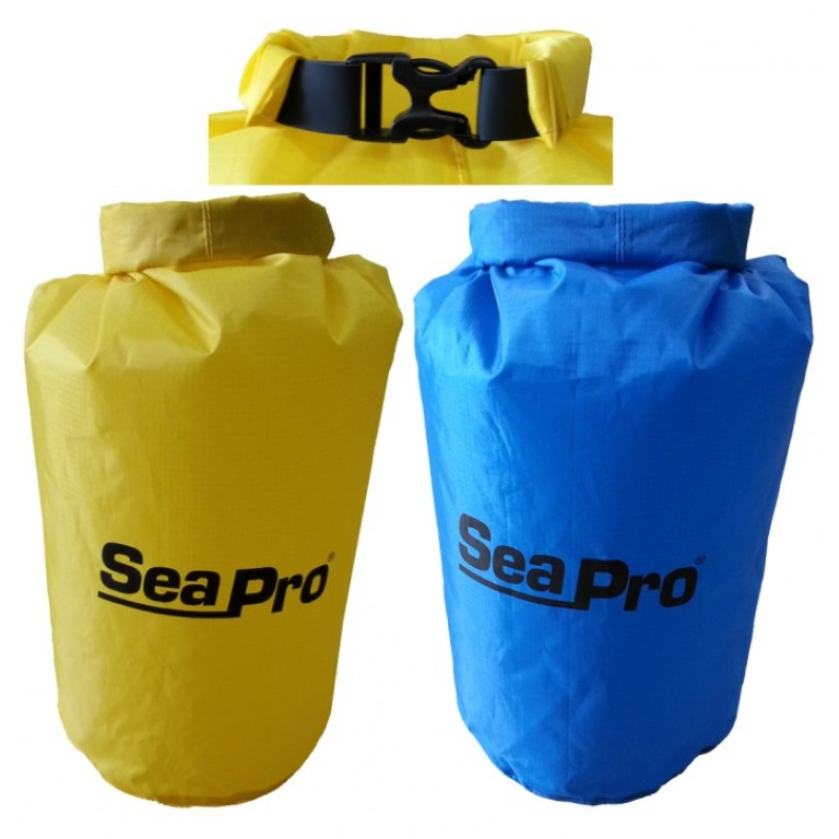 SeaPro Drybag 5 Ultralight
